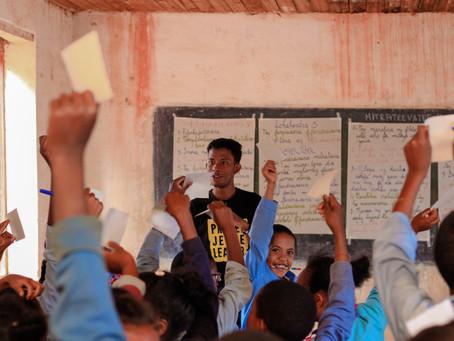 7 choses à connaître sur les Jeunes Leaders