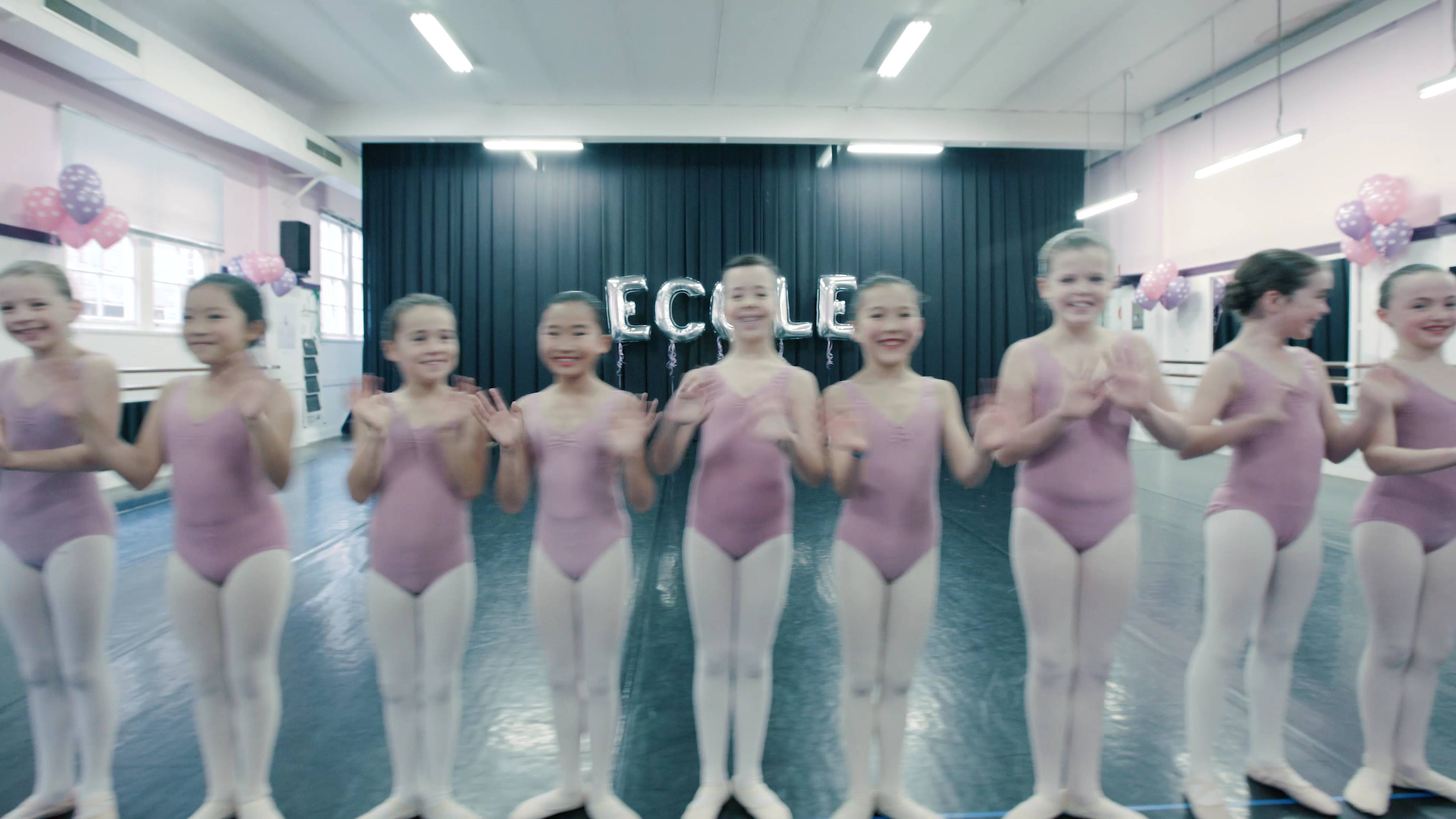 Ecole's 2017 Open Day