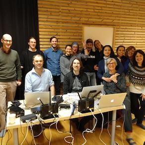 Visiting workshop: STOCOS