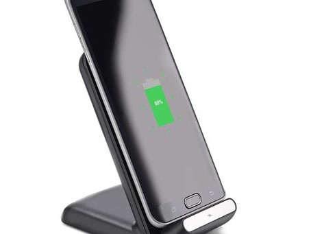 Wireless Phone Chargers are here!