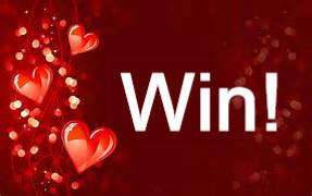 Valentine's Give Away...