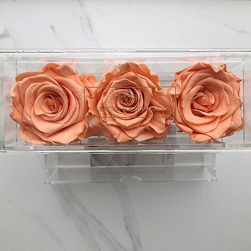 3 Rose Bar