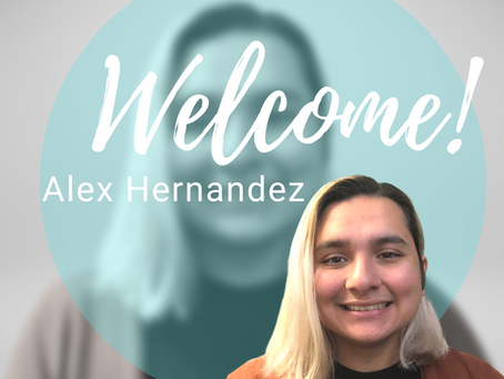 AMC Source Welcomes Alex Hernandez to the Team