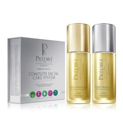 Liquid Gold 2-Piece Facial Care System (Infused) - 50ML