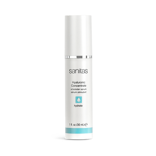 Hyaluronic Concentrate serum