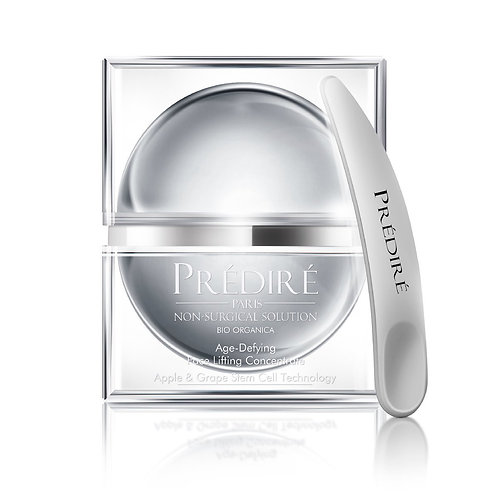 Prédiré age defying face lifting concentrate
