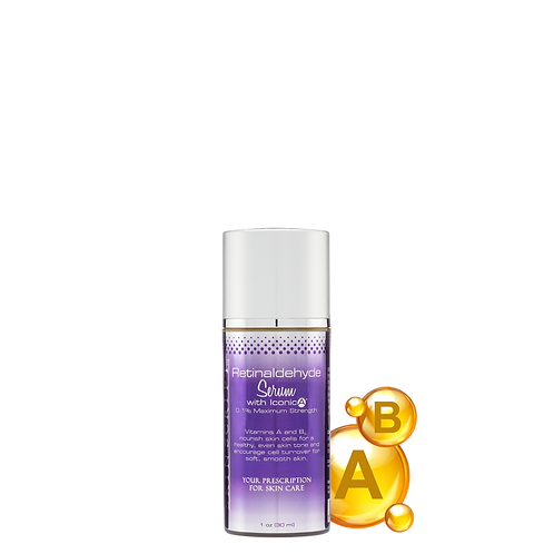 Retinaldehyde Serum with IconicA