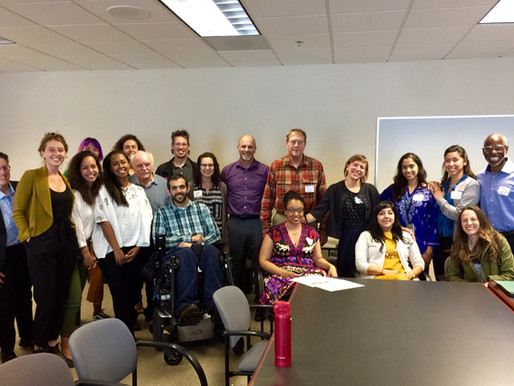 BayCAN Equity Work Group Launch