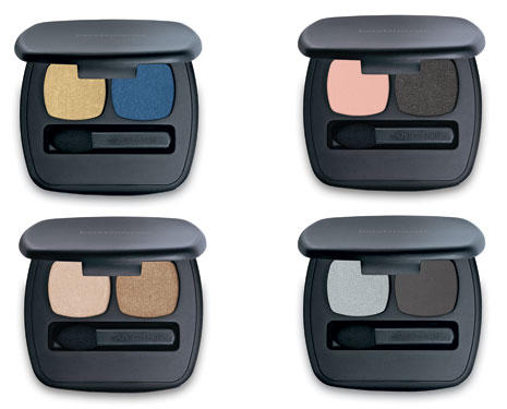 Ready Pressed Eyeshadow Duos