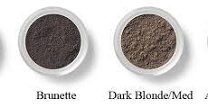Brow Powders Ash Blonde