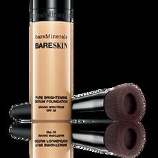 Bare Skin Liquid Foundation