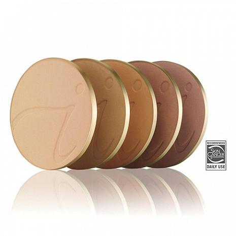 Pressed Powder Foundation Select Shades