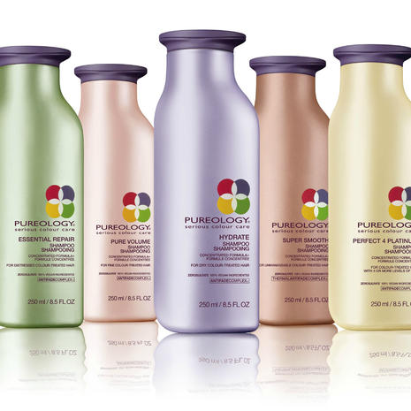 Pureology Select product