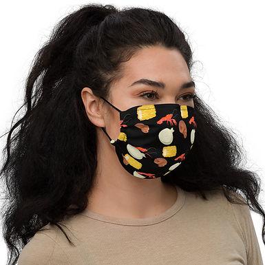 Boilin! Face mask