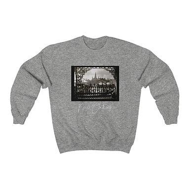 Into the Iron Lace Signature Sweatshirt