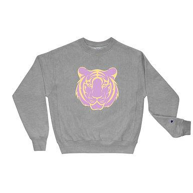Tiger Champion Sweatshirt