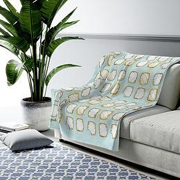 Bengnet's Beignet Blanket