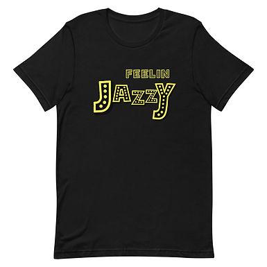 Feelin JAZZY Tee