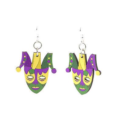 Jester Earings