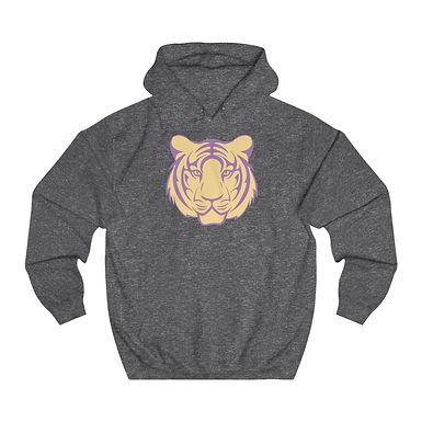 Tiger College Hoodie