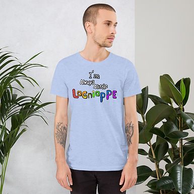 I'm Always Alittle Lagniappe Pride