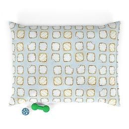Bengnet's Beignet Pet Bed