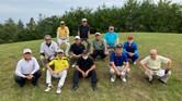 第42回関西四極会懇親ゴルフが開催されました。