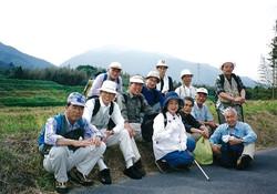 関西山麓会