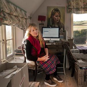 Mary Killen 'Writers in Lockdown'