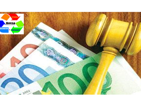 COMUNICATO STAMPA: Assenza Linea Telefonica, 1.500 Euro di risarcimento per un Bar. Nostra Vittoria