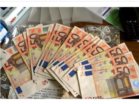 Limite al contante e lotteria degli scontrini