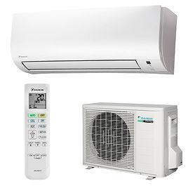DAIKIN-FTXP20L-RXP20L-Comfort-Inverteres