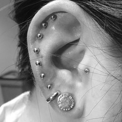Lobe & Helix Project