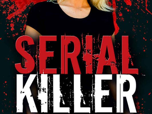 """Picture Wrap On """"Serial Killer""""!"""