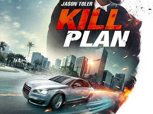 "Just Finished Filming Role In An Awesome New Action Movie ""Kill Plan"""