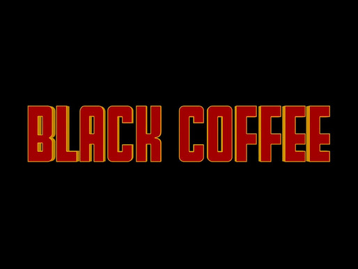 """Offered Role On British Comedy """"Black Coffee"""" Set In America"""