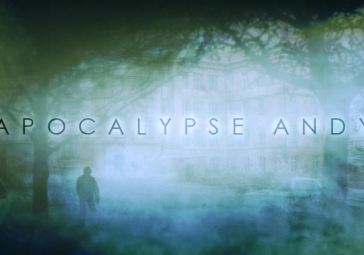 "Booked Lead Titular Role In Post Apocalyptic Movie ""Apocalypse Andy"""