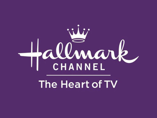 Just Booked An Amazing Role On A Hallmark Channel Movie!