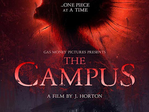 """""""The Campus"""" Being Shown At The Indie Horror Film Festival"""
