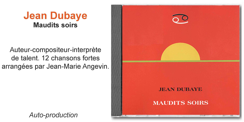 Jean Dubaye