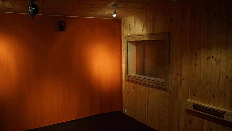Salle d'enregistrement (1)