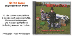 Tristan Rock