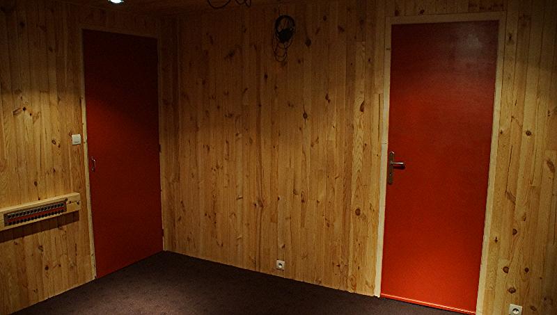 Salle d'enregistrement (3)