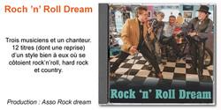 Rock 'n' roll dream