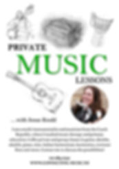 Jonas Koukl Music Lessons Connecting Music