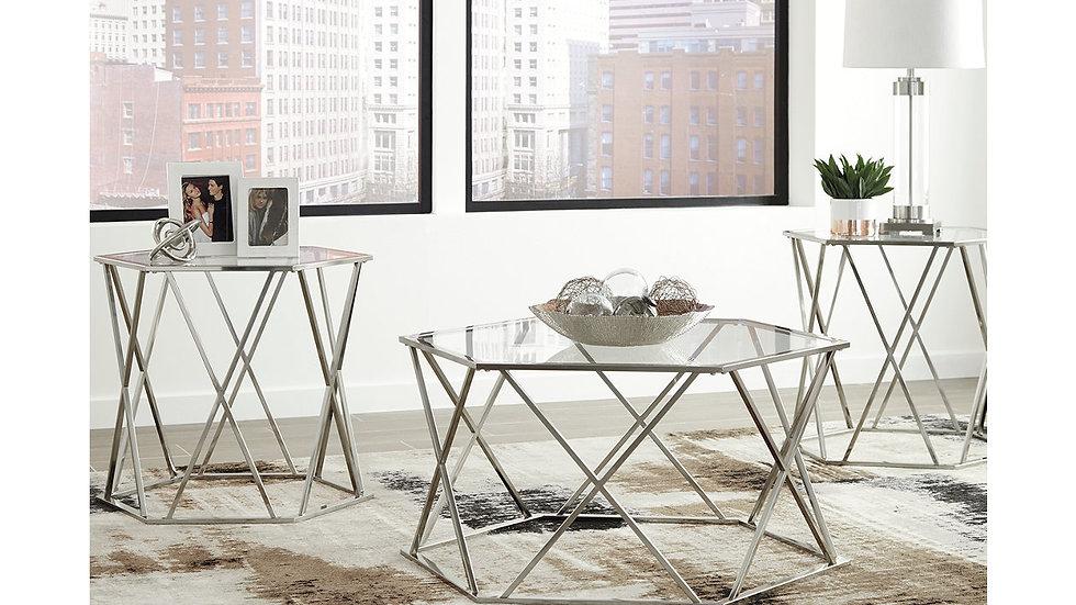 Madanere Table (Set of 3)
