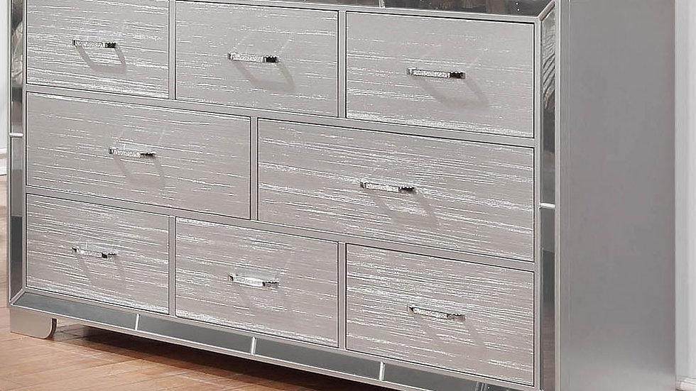 Pandora Silver Dresser