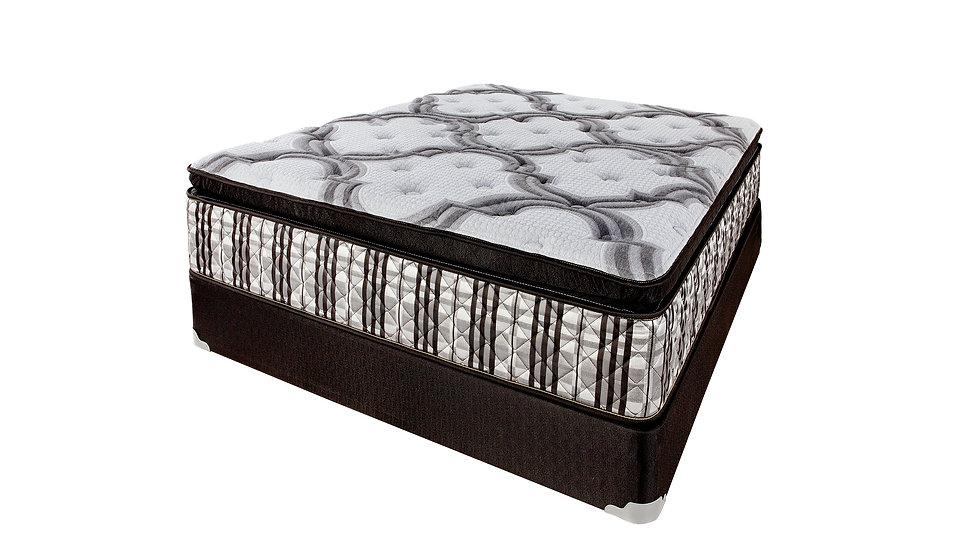 Silo Morgan Pillow Top in Queen