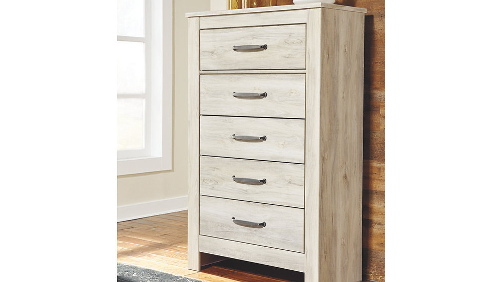 Bellaby Chest of Drawers