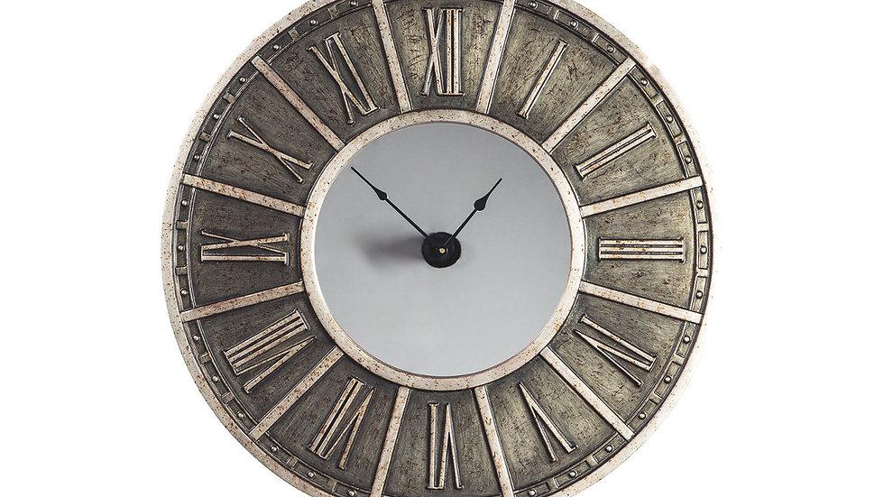Peer Wall Clock